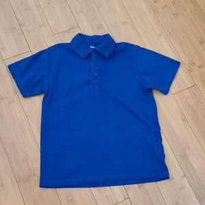 💥4 for $12💥 Gap royal blue polo